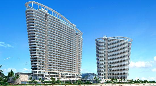 """的天华建筑设计有限公司和曾获""""最佳居住奖&"""