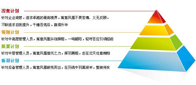 碧桂园集团-领导力发展项目